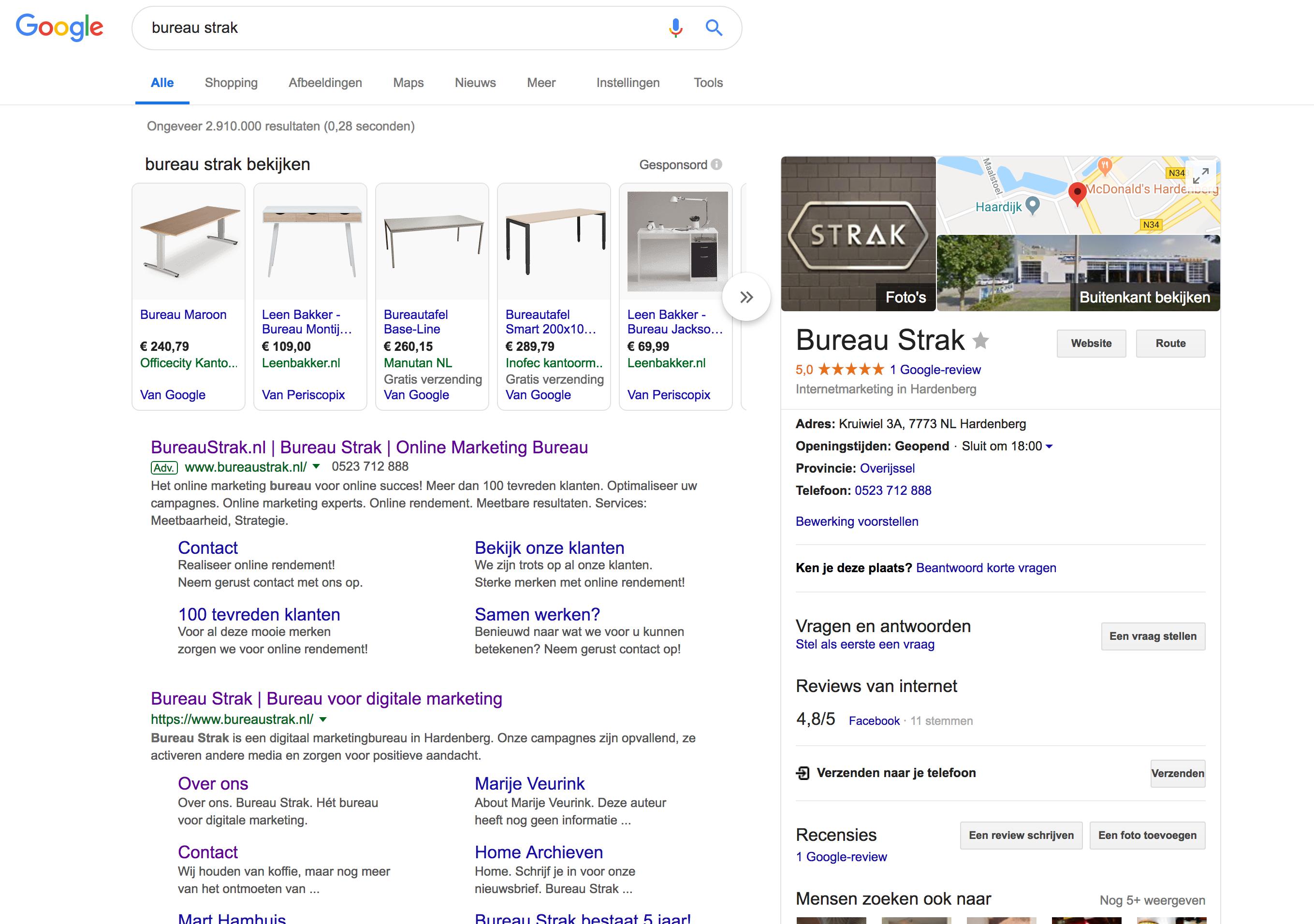 google-mijn-bedrijf-voor-seo