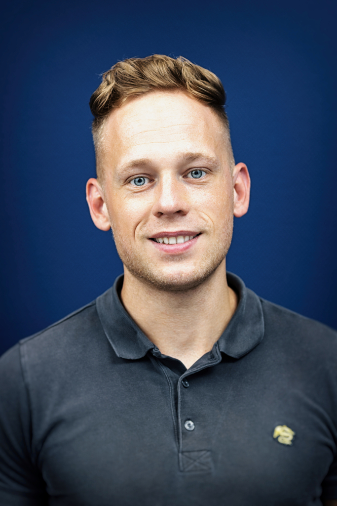 Nick Neppelenbroek