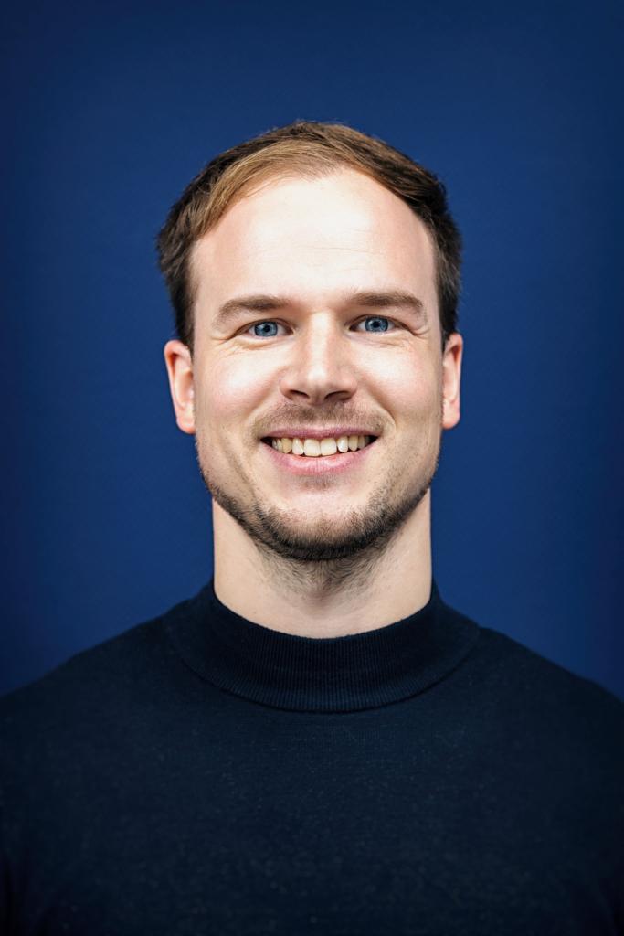 Martin Douw
